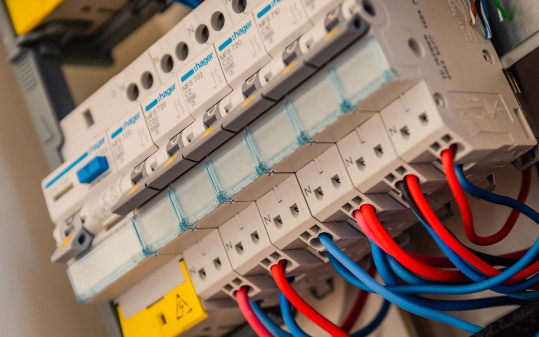 Entreprise d'électricité à Pont-à-Mousson