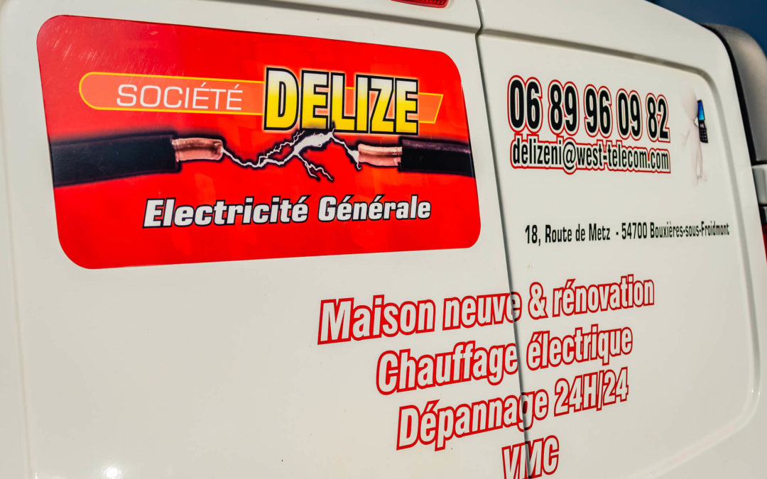 Recherche électricien à Pont-à-Mousson: la SARL Delize à votre service!