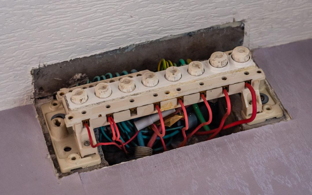 Rénovation électrique à Nancy dans les règles de l'art !
